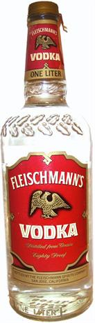 Fleischmanns Vodka Royal